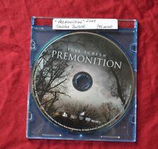Premonition (2007 Full Frame)  DVD * SANDRA BULLOCK