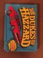 1981 Donruss The Dukes Of Hazzard Unopened wax Pack =======ak