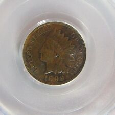 1899 Indian Cent PCGS MS 64 BN Cert# 14733200