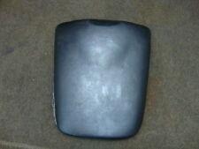 04 2004 HONDA CBR1000 CBR 1000 RR CBR1000RR SEAT, REAR #YJ96