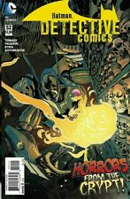 Detective Comics #52 Comic 2016 - DC Comics - Batman Robin Catwoman Nightwing
