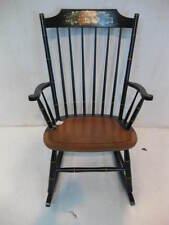 America Antique Chairs (1950 Now)