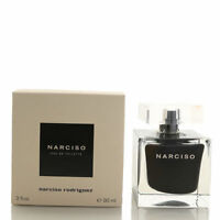 Narciso by Narciso Rodriguez Women's Eau de Toilette EDT NEW IN BOX 90ml 3oz
