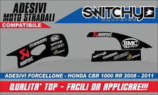 KIT Adesivi EASY FORCELLONE HONDA CBR 1000 RR 2008 - 2011 Dekore DECALS