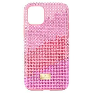 SWAROVSKI Crystal Pink iPhone 11 PRO case 5531151 High Love smartphone case