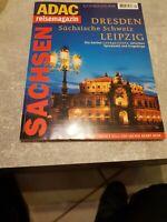 Adac Reisemagazin Sachsen