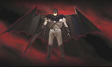 KINGDOM COME WAVE 2: BATMAN ACTION FIGURE ALEX ROSS NIB DC DIRECT