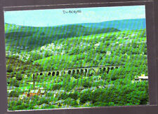 Unused Postcard, Saddleworth Viaduct Near Dobcross