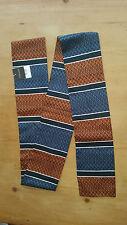 BNWT Topshop Tie Stripe Cravate Scarf, RRP £14