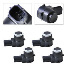 4 Pcs Rear Parking Sensor Assist PDC Fit for 2013 Dodge Ram 3500 1EW63RXFAA