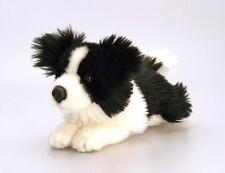Jessie Border Collie Puppy Soft Toy Plush Teddy Dog Small Sheepdog 25cm
