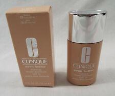Clinique Even Better Makeup Broad Spectrum SPF 15 in Ivory CN 28   1 Fl Oz