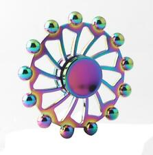 13 ball Fidget Spinner Metal Hand Spinner EDC Fingertip Gyro Anti-Stress Toy