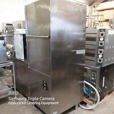 More details for £1500 plus vat, hobart eut30 tt922hukps front loading utensil washer