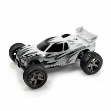 NEW JConcepts Illuzion Hi-Speed Clear Body TRAXXAS Rustler VXL 0042 PROLINE