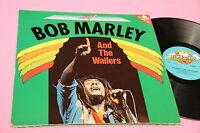 Bob Marley 2LP Orig Germany EX Gatefold Cover
