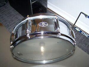 vintage Slingerland Snare Drum