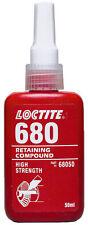 LOCTITE 680 RETAINING COMPOUND 50 mL - High Strength