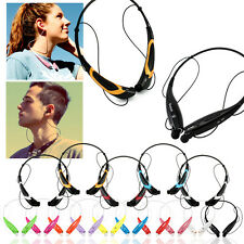 Bluetooth Wireless Headset Stereo Auriculares Auriculares Sport Manos Libres Inalámbrico Universal