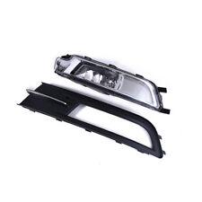 Front Left Bumper Grille & Fog Light Assembly For VW EURO Passat B8