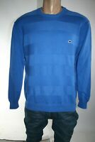 ELLESSE MAGLIONE UOMO TG. XL MAN CASUAL VINTAGE SWEATER L154