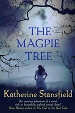 The Magpie Tree (Cornish Mysteries) by Katherine Stansfield Book The Cheap Fast