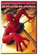 Spider Man Special Edition 0043396096615 DVD Region 1 P H