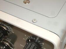 MC M3 5mm GRAY RADIO CASE CABINET PHILLIPS PAN HEAD SCREWS FOR YAESU FT101E 10PC
