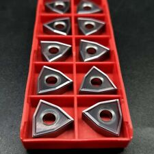 WNMG080404-MS WNMG431 Indexable CNC Carbide Milling insert For steel for MWLNR