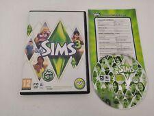 Jeu Pc  Mac Les Sims 3 (Jeu De Base) Ea