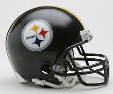 PITTSBURGH STEELERS NFL Football Helmet WREATH ORNAMENT / CHRISTMAS TREE TOPPER