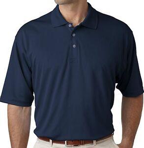 Big and Tall Men's Cool-n-Dry Polo Shirt UltraClub XLT, 2XLT, 3XL - 6XL