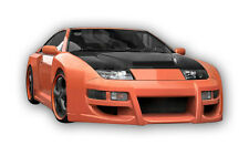 for 300zx 2+2 model 90-96 NissanV3 style Poly Fiber full wide body kit bumper