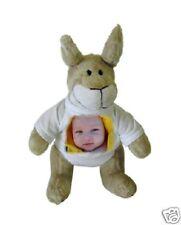 PELUSCHE canguro personalizzato t-shirt foto e testo!!!