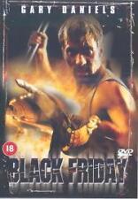 Black Friday (DVD, 2002)