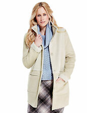 Marks and Spencer Popper Coats & Jackets for Women