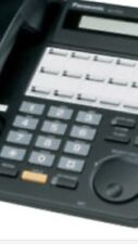 Panasonic Refurbished KX-T7431 Black Lot of 5