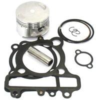 Cylinder Piston & Kit Top End Gasket FOR Yamaha XT225 TTR225 TTR230 70mm STD