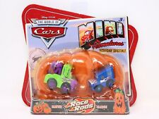 Disney Cars Mini Adventures Race Rods Holiday Special Mater & Sarge