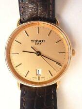 Montre quartz homme TISSOT 1853 en bon état  Swiss made
