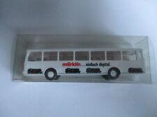 Wiking Auto-& Verkehrsmodelle mit Bus-Fahrzeugtyp aus Kunststoff für Mercedes