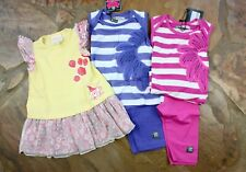New listing New Boutique Girls Spring Lot 9 months *5 Pieces*