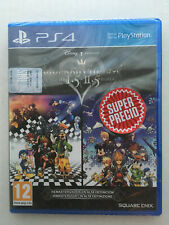 Kingdom Hearts HD 1.5 + 2.5 I II Remix NUEVO kingdoms heart ps4 playstation 4