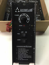 Austroflamm Integra User Control Board - NOS
