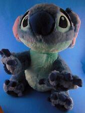 "Stitch Plush 12"" Disney Lilo & Stitch Embroidered Eyes"