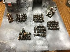 Warhammer fantasy -  Age of Sigmar - Painted Skaven Army