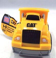 Mega Bloks® Cat Large Dump  Truck
