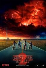 STRANGER THINGS - SEASON 2 POSTER 24x36 - 52272
