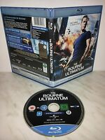 BLU-RAY THE BOURNE ULTIMATUM