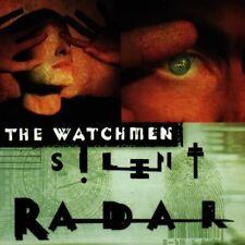 The Watchmen SILENT radar